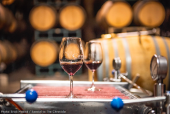 Carr Winery is the Santa Barbara Winery to Spend the Day