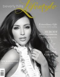 Beverly Hills Lifestyle Magazine