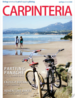 Vintage Carpinteria