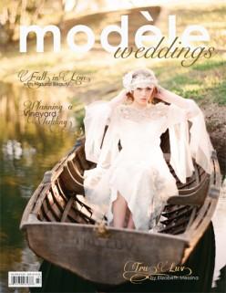 Modéle Weddings
