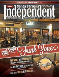SB Independent Cover