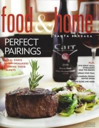 Food & Home magazine